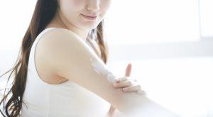 きれいな肌を保つには日焼け対策がおすすめ-1